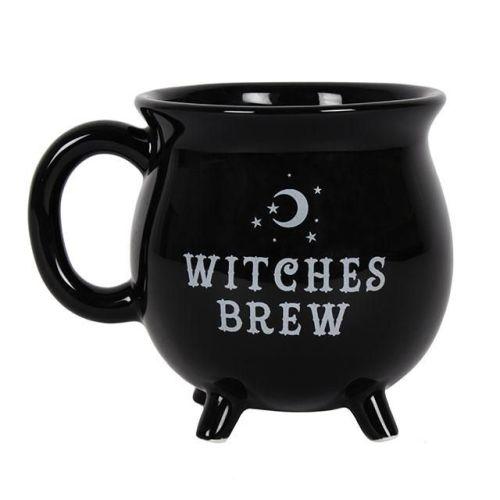 Mug - Witches Brew Cauldron