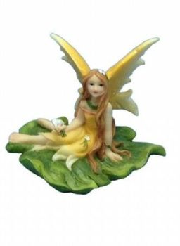 Fairies of Melody - Yellow