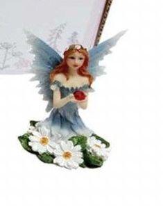 Fairy Friends - Blue