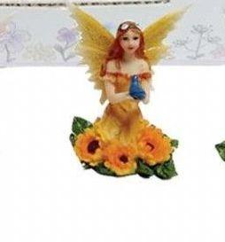 Fairy Friends - Yellow