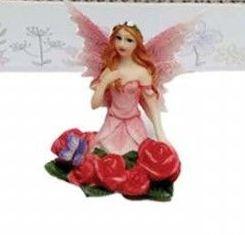 Fairy Friends - Pink