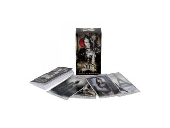 Malefic Time Tarot Cards