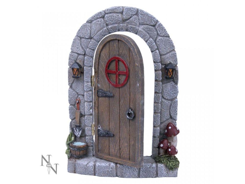 Fairy Door - Secret Lodgings 18.5cm