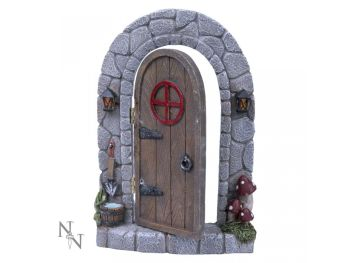 Fairy Door - Secret Lodgings 18.5cm