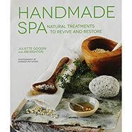 Handmade Spa by Juliette Goggin & Abi Righton
