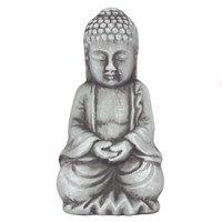 Small Grey Buddha