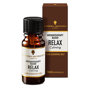 Aromatherapy Blend - Relax (Calming)