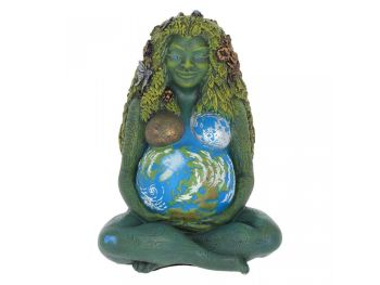 Mother Earth 17.5cm