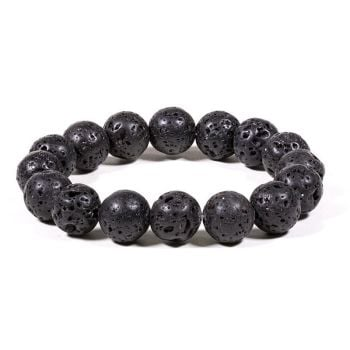 Lava Rock Diffuser Bracelet 10mm