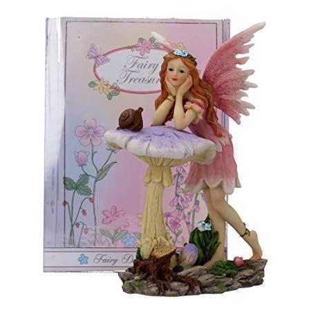 Fairy Daydream 16.5cm