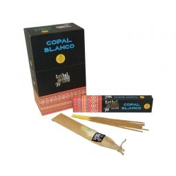 Tribal Soul - White Copal