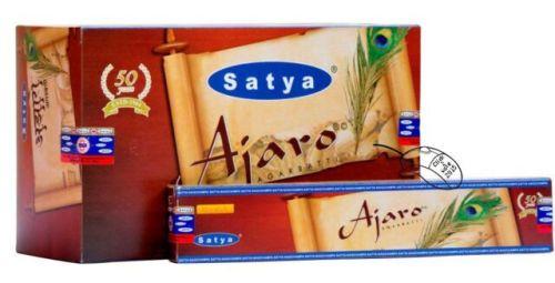 Satya - Ajaro Incense Sticks