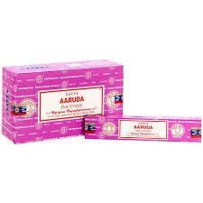 Satya - Aaruda Incense Sticks