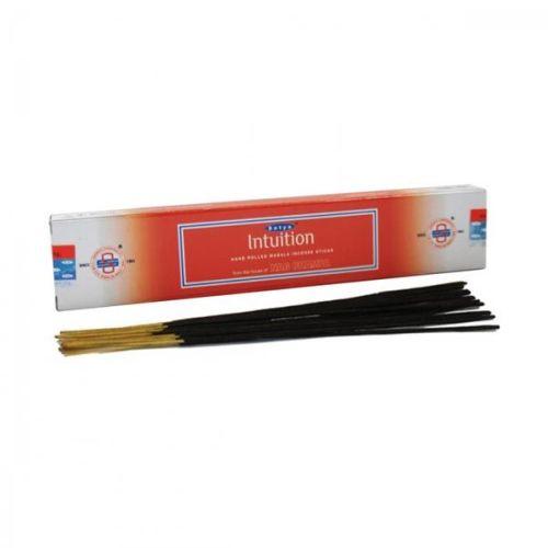 Satya - Intuition Incense Sticks