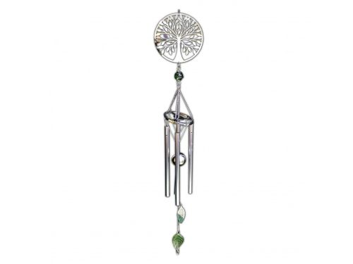 Tree of Peace Wind Chime