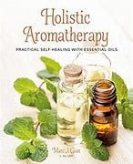 Holistic Aromatherapy by Marc J. Gain