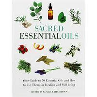 Sacred Essential Oils