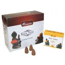 Backflow Cones - Palo Santo