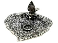 Incense Holder for Sticks and Cones - Buddha Head