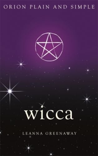 Wicca - Plain and Simple