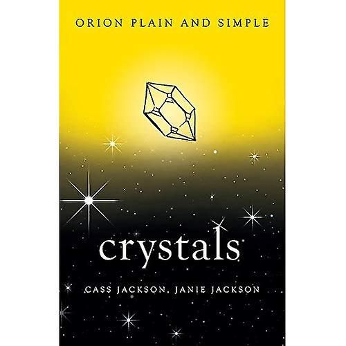 Crystals - Plain and Simple