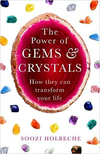 The Power of Gems & Crystals - How they can transform your life