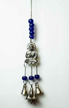 Buddha Hanging Bells
