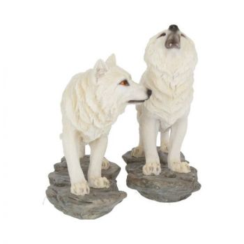 Wolf - The Watchers - Howling Wolf - 15.6cm