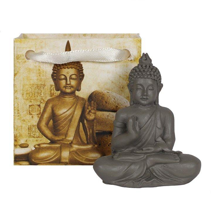 Mini Thai Buddha in a Bag