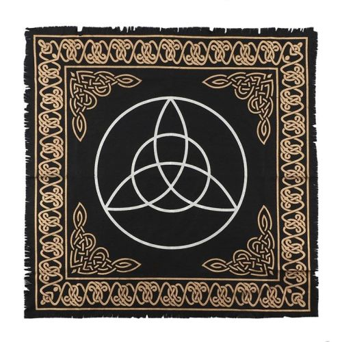 Altar Cloth - Triquetra