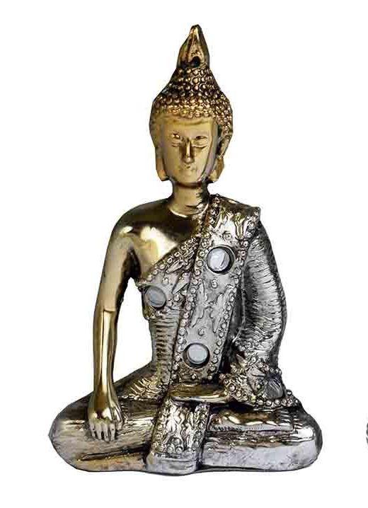 Thai Buddha 10cm Style 1