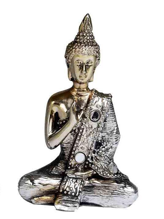Thai Buddha 10cm Style 2