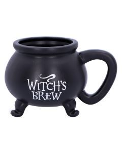 Witches Brew Wonky Mug