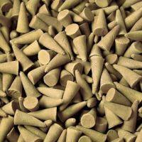 Ancient Wisdom - Coconut Loose Incense Cones