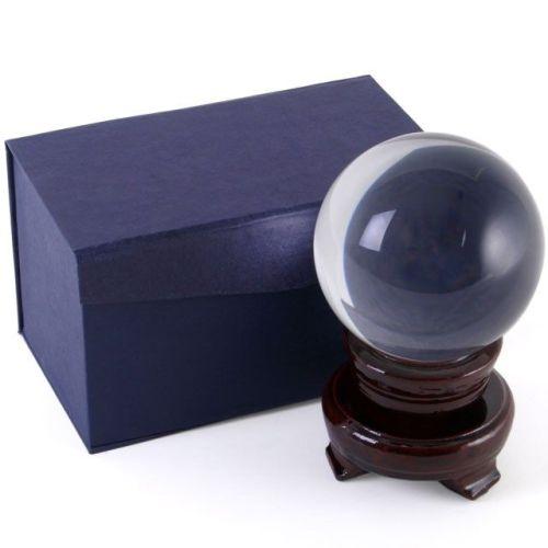 Crystal Ball 8cm