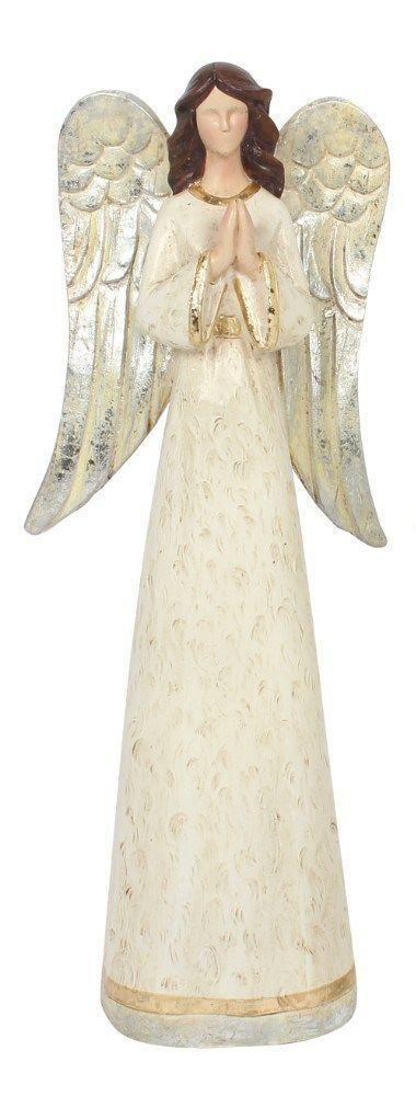 Angel Ornament - Praying Hands