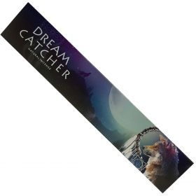 New Moon Aromas - Dream Catcher Incense Sticks