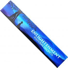 New Moon Aromas - Enlightenment Incense Sticks