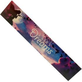 New Moon Aromas - Fairy Dreams Incense Sticks