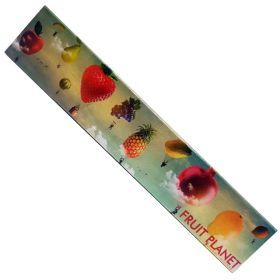 New Moon Aromas - Fruit Planet Incense Sticks