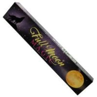 New Moon Aromas - Full Moon Magic Incense Sticks