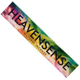 New Moon Aromas - Heavensense Incense Sticks
