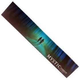 New Moon Aromas - Mystic Forest Incense Sticks