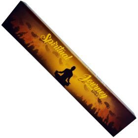 New Moon Aromas - Spiritual Journey Incense Sticks