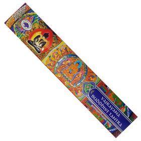 Green Tree Masala - Vajrayana Buddhist Tantra Incense Sticks