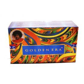 Satya - Golden Era Incense Sticks
