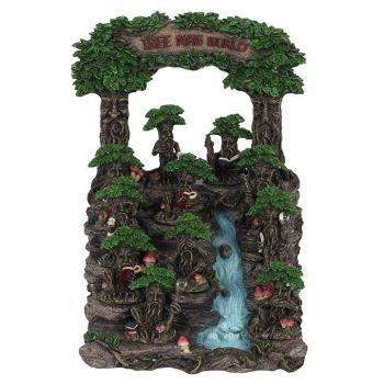 Tree Man Figurine 6cm