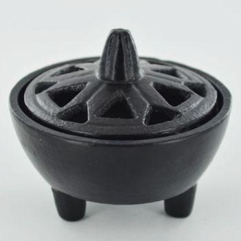 Cast Iron Burner 8.5cm