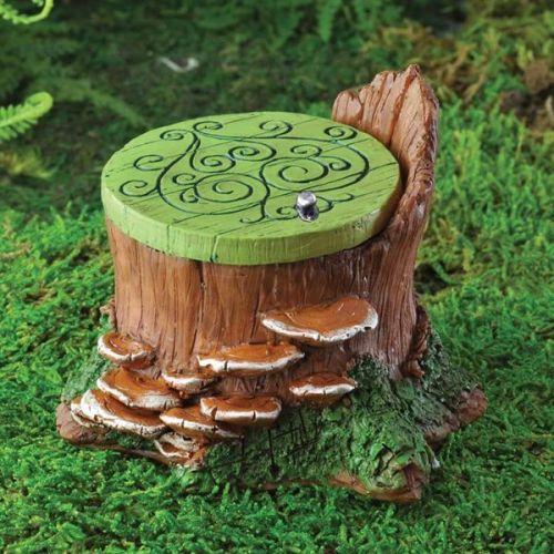 Fiddlehead Fairy Hatch