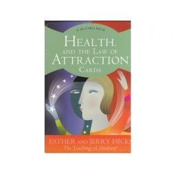 Health and the Law of Attraction Cards